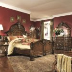 AICO Bedroom Furniture Collection