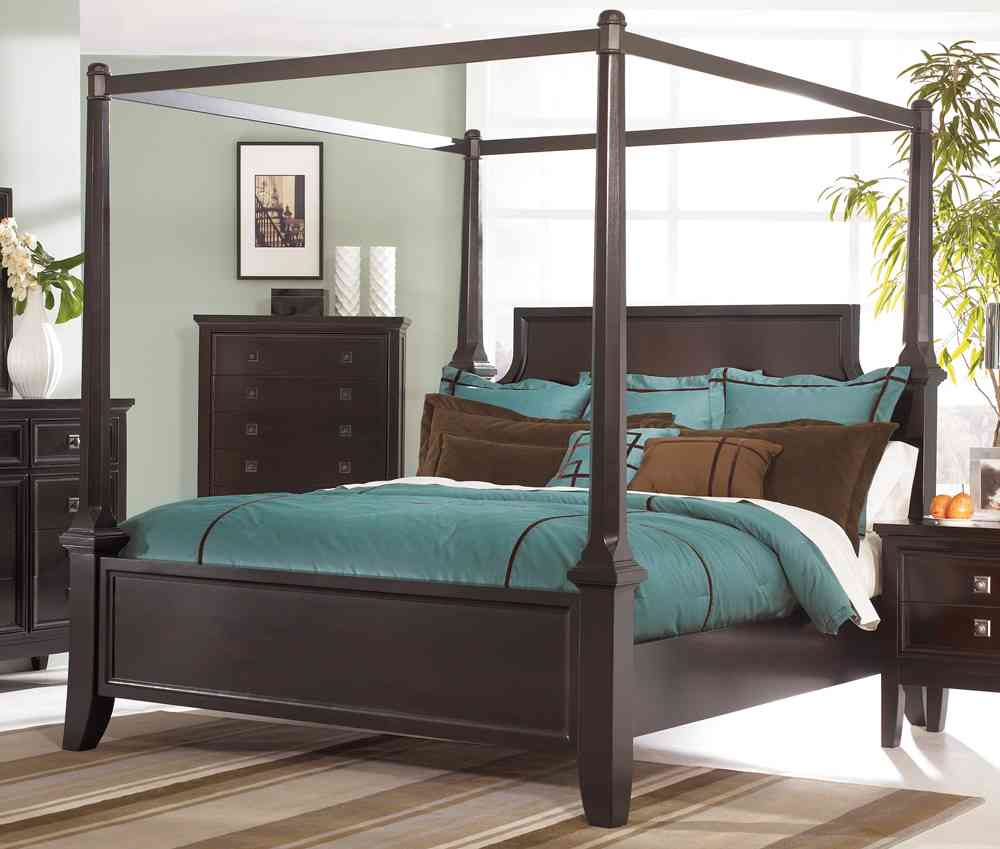 Image of: Ashley Furniture King Size Beds Model