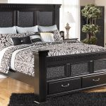 Awesome Ashley Furniture King Size Beds