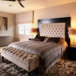 Awesome King Size Bed Frame with Headboard