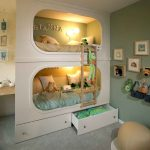 Awesome Loft Bed for Kids Style