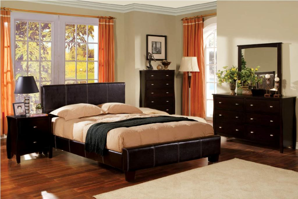 Image of: Beauty Ashley Furniture King Size Beds