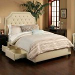Beauty Twin Beds With Drawers