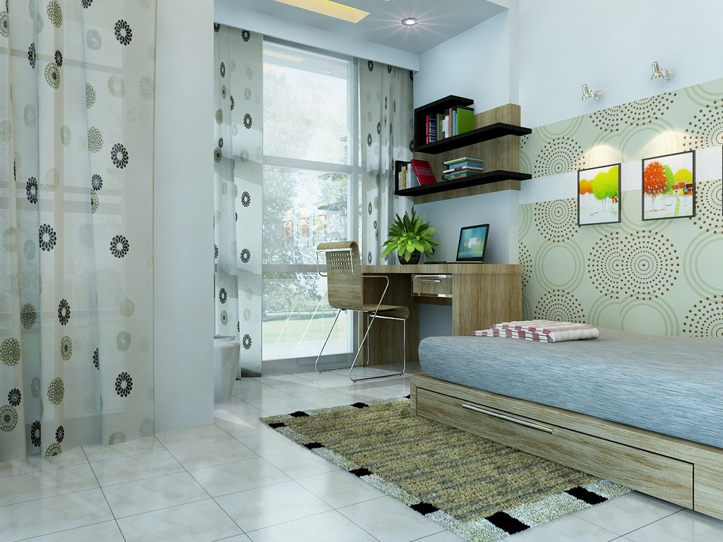 Image of: Best Bedroom Ideas For Young Adults