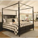 Best King Canopy Bed