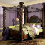 Best King Size Canopy Bed