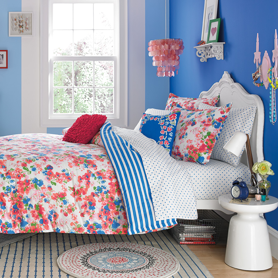 Best Teen Vogue Bedding