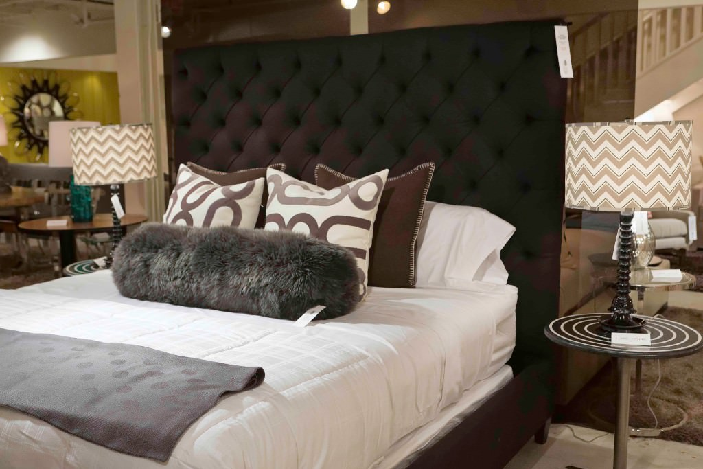 Best Tufted King Bed