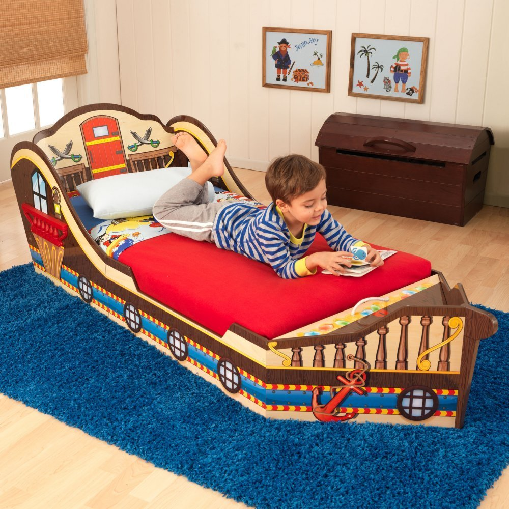 Image of: Best Twin Beds For Boys