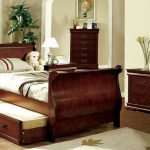 Best Twin Sleigh Bed