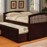Build Twin Bed Frame With Drawers