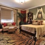 Cheetah Bedroom Ideas