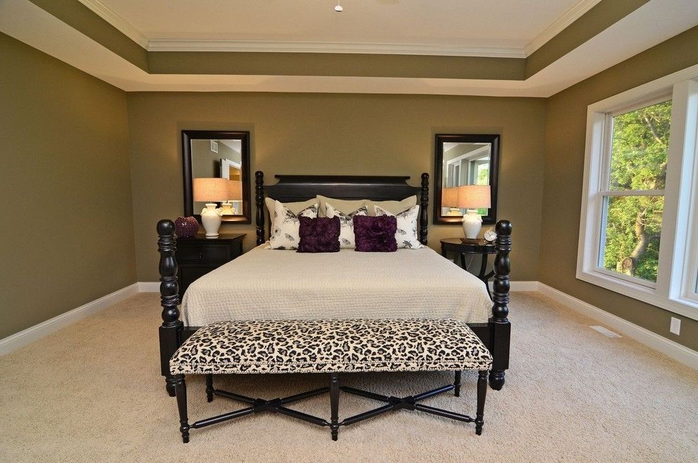 Image of: Cheetah Bedroom Ideas Tumblr