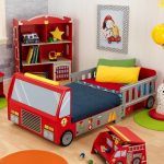 Contemporary Twin Beds For Boys