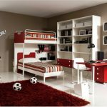Cool Beds for Teens Design