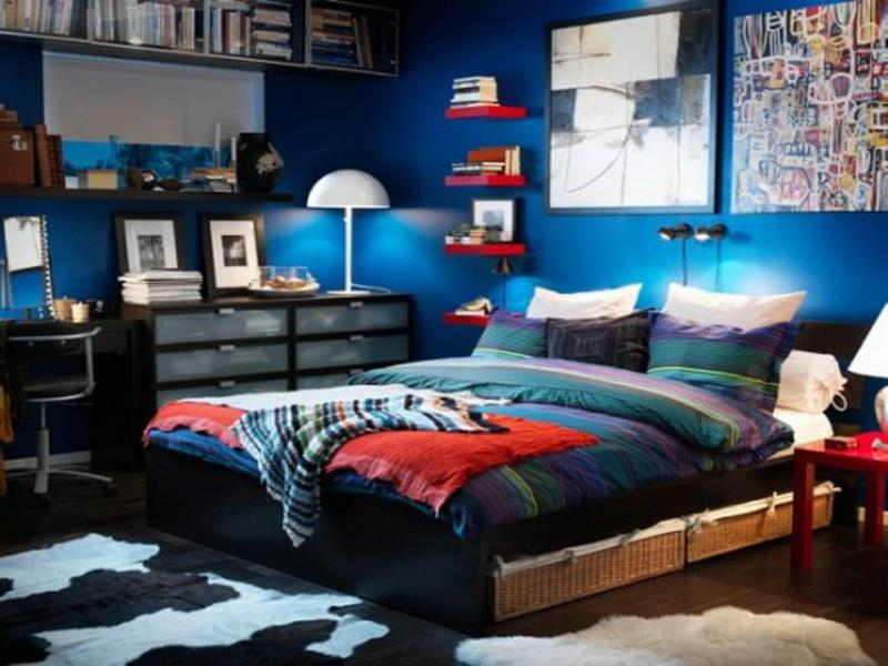 Image of: Cool Teen Boy Bedding