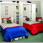 Cool Twin Size Murphy Bed