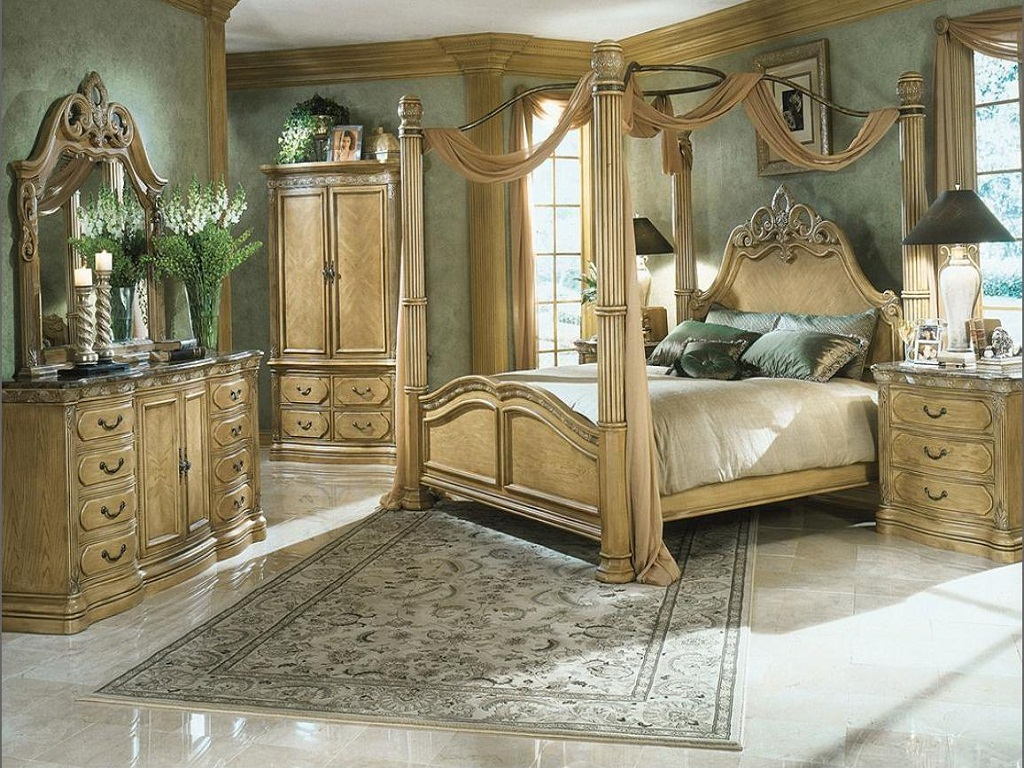 Image of: Cortina AICO Bedroom Furniture