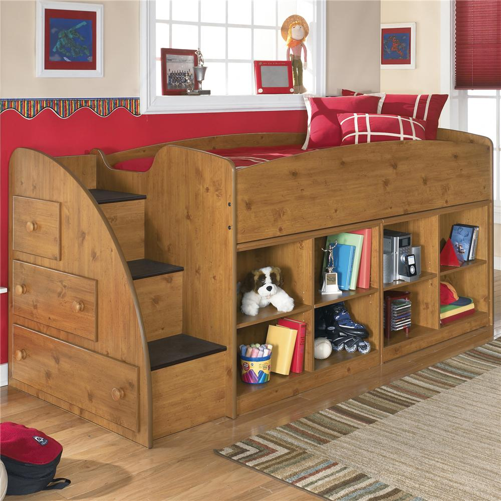 Image of: Custom Twin Beds For Boys