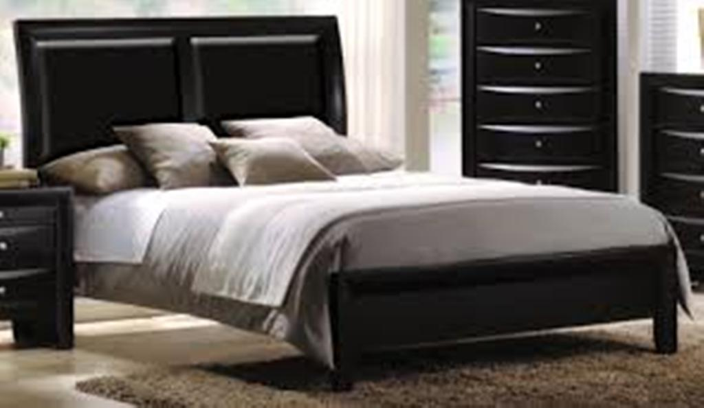 Image of: Eastern King Bed Mattress