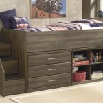 Embrace Twin Loft Bed with Storage
