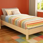 Good Wood Twin Bed Frame