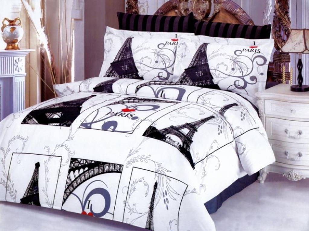 Great Teen Girl Bedding Sets
