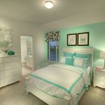 Ideas For A Mint Green Bedroom