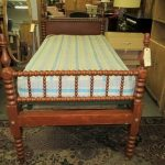 Jenny Lind Twin Bed Brown