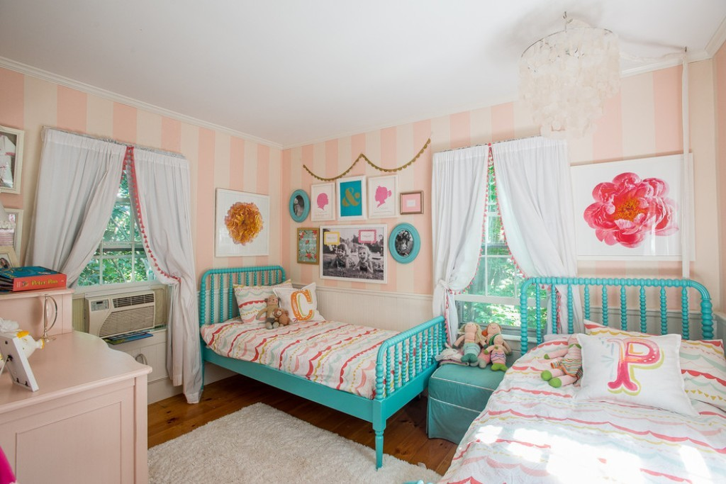 Image of: Jenny Lind Twin Bed Dimension