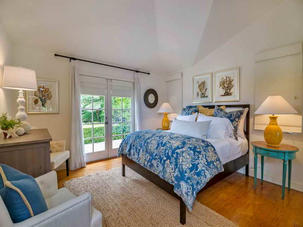 Image of: Jenny Lind Twin Bed Frame