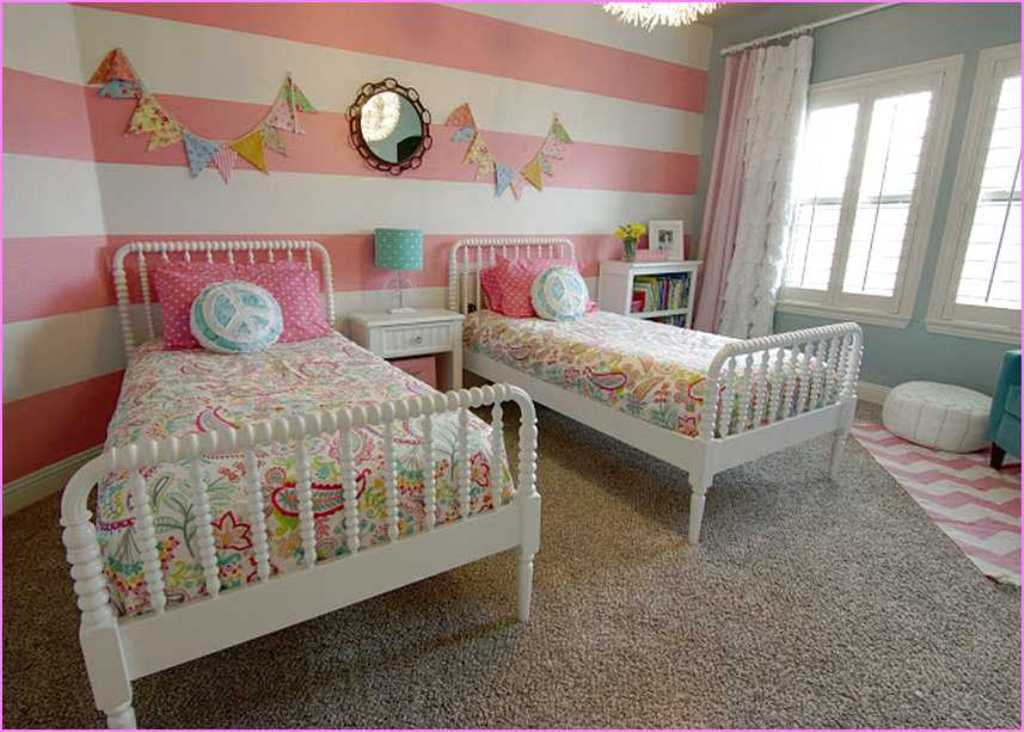 Image of: Jenny Lind Twin Bed White