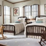 Jenny Lind Twin Bed With Trundle