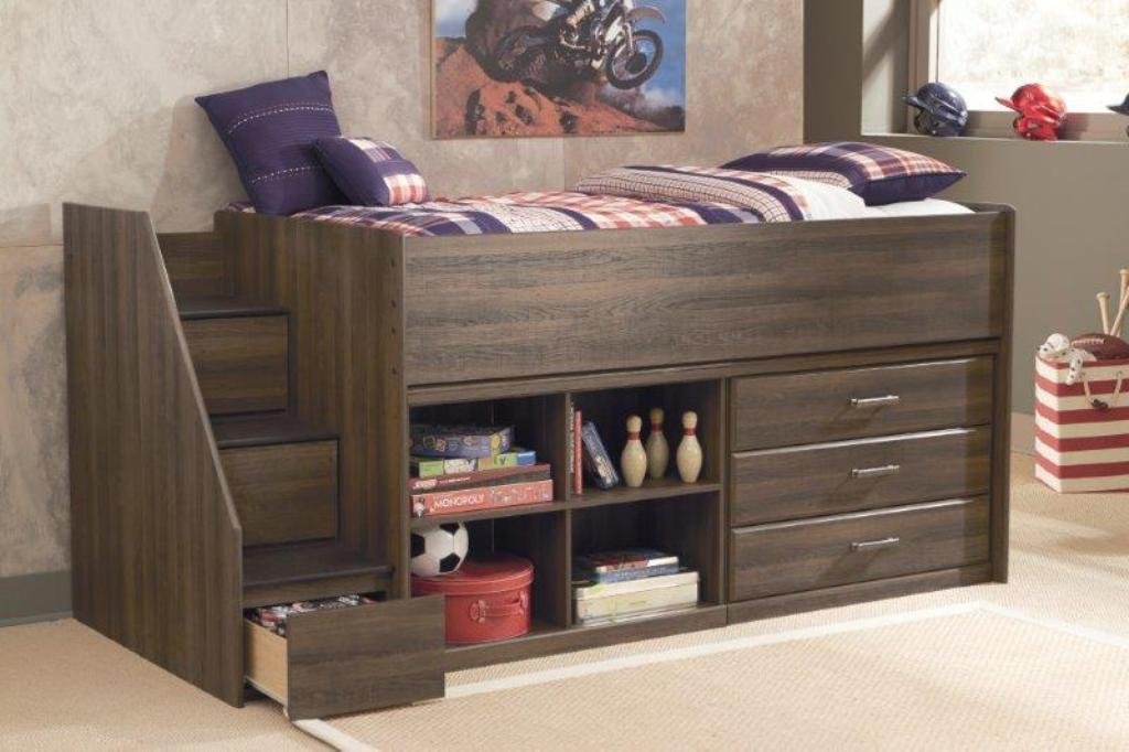 Image of: Loft Twin Bed Assembly Instructions