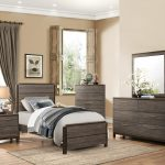 Luxury Youth Bedroom Furniture