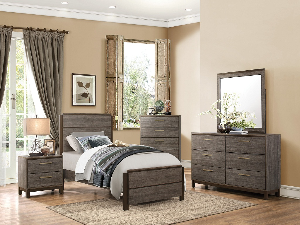 Image of: Luxury Youth Bedroom Furniture