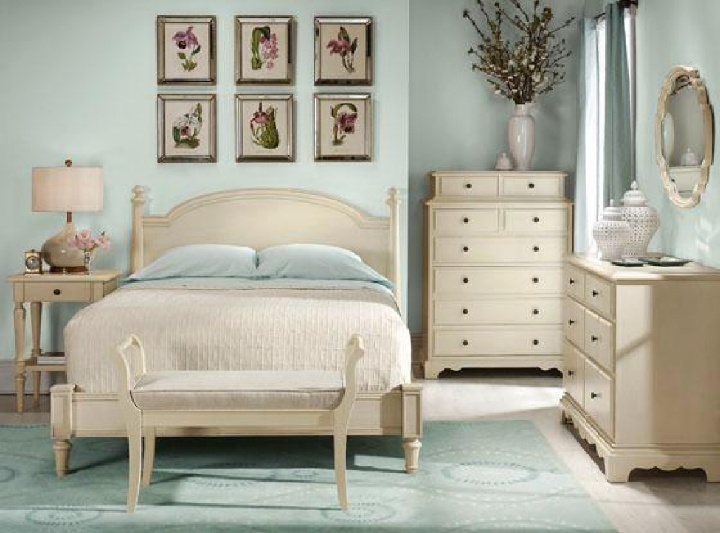 Martha Stewart Bedroom Furniture Bernhardt
