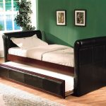Perfect Twin Sleigh Bed