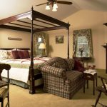 Popular King Size Canopy Bed