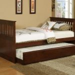 Popular Wood Twin Bed Frame