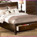 Pretty Ashley Furniture King Size Beds