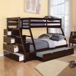 Style Twin Bed With Trundle