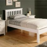 Tall Bed Frames King
