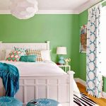 Teal And Mint Green Bedroom Ideas