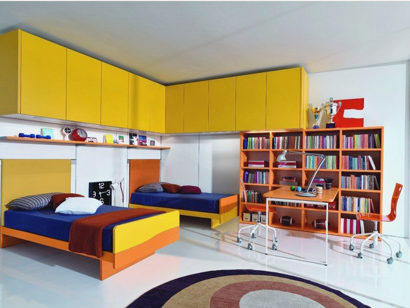 Image of: Teen Boys Bedding Colors
