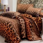 Teen Cheetah Bedroom Ideas