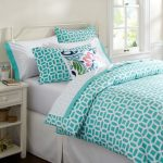 Teen Girls Bedding Blue
