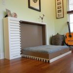 Top Twin Size Murphy Bed