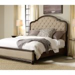 Tufted King Bed Ideas