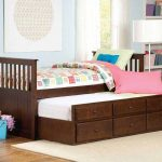Twin Beds With Trundle Simple